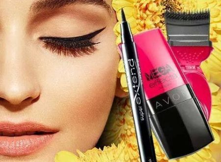 EYELINER SUPER EXTEND E MASCARA MEGA EFFECTS