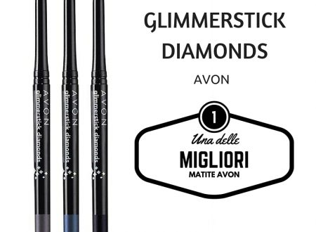 GLIMMERSTICK DIAMONDS MATITA AVON